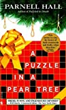 A Puzzle in a Pear Tree (Puzzle Lady #4)