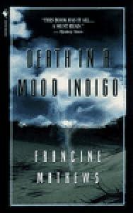 Death in a Mood Indigo (A Merry Folger Nantucket Mystery #3)
