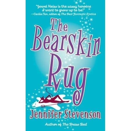 Sherwood Smith S Review Of The Bearskin Rug