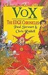 The Edge Chronicles 8 by Paul Stewart