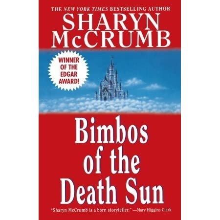 Bimbos Of The Death Sun Jay Omega 1 By Sharyn Mccrumb