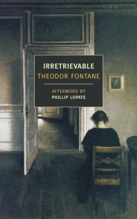 Irretrievable
