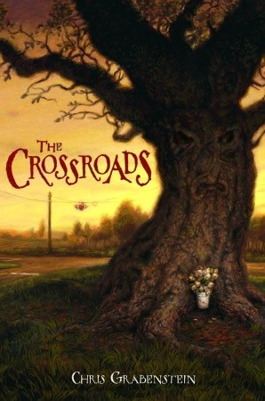 The Crossroads (Haunted Mystery, #1) by Chris Grabenstein