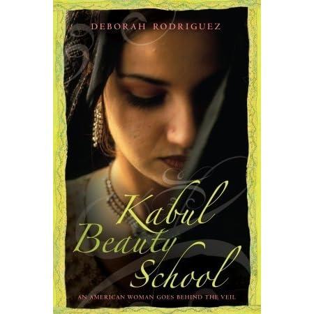 kabul beauty school book report Mia wan mrs ray hon english ii per 6 1/26/13 the swallows of kabul reports that the in the book kabul beauty school deborah.