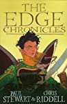 The Edge Chronicles Standalone: The Lost Barkscrolls