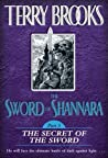 The Secret of the Sword (The Sword of Shannara, #3)