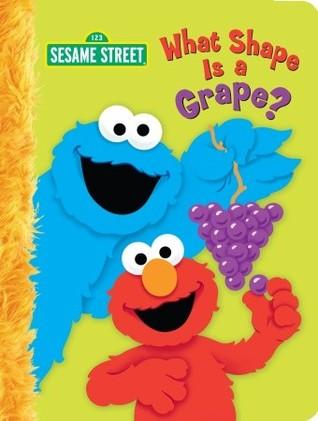 What Shape is a Grape? (Sesame Street)