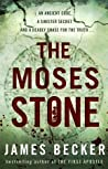 The Moses Stone (Chris Bronson, #2)