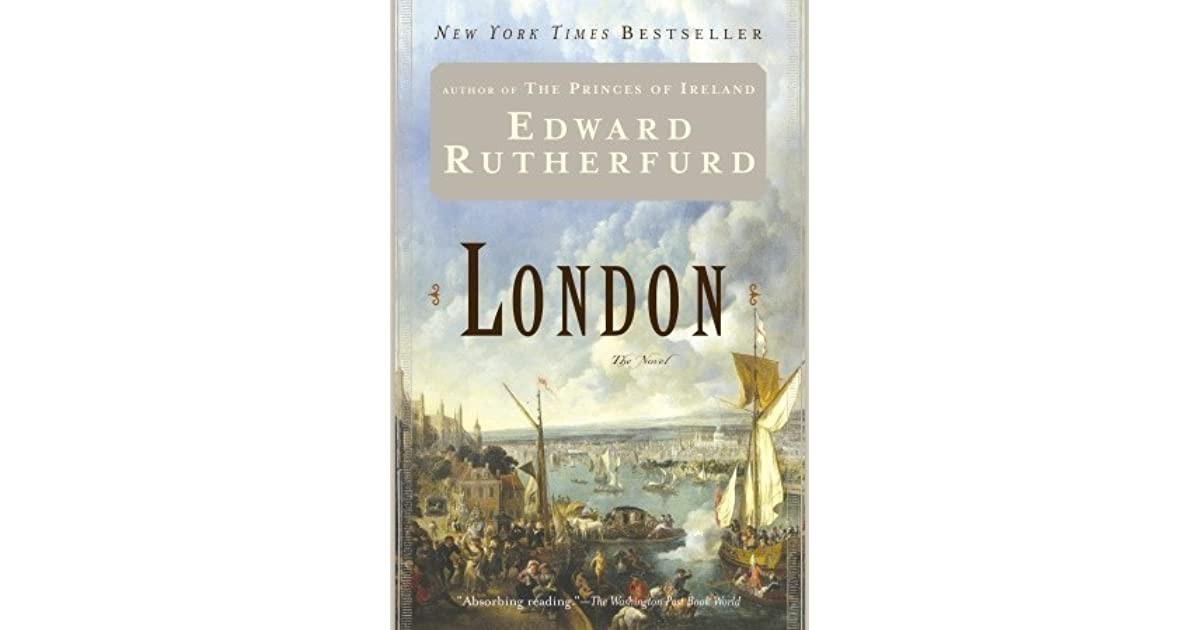 Edward Rutherfurd London Ebook