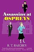 Assassins at Ospreys