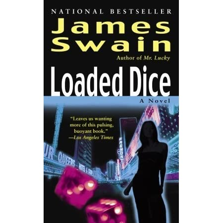 Loaded Dice (Tony Valentine Series)