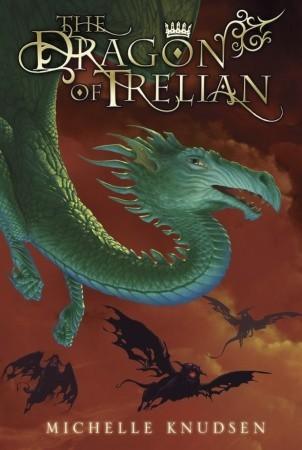 The Dragon of Trelian (Trelian, #1)