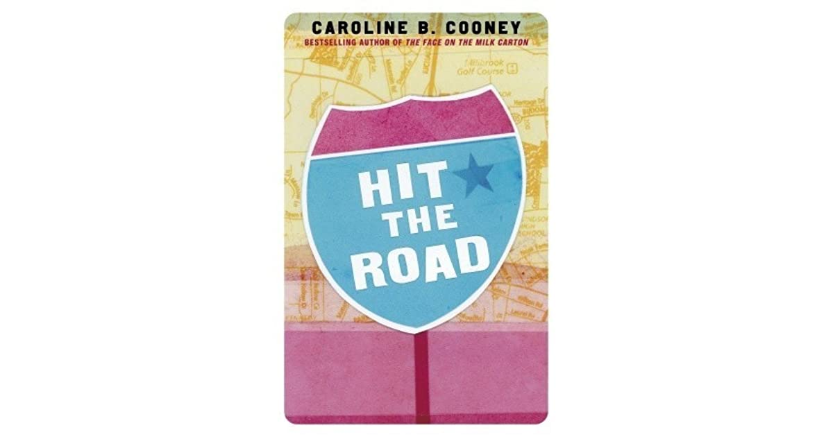 a summary of the book drivers ed by caroline cooney