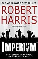 Imperium (Cicero, #1)