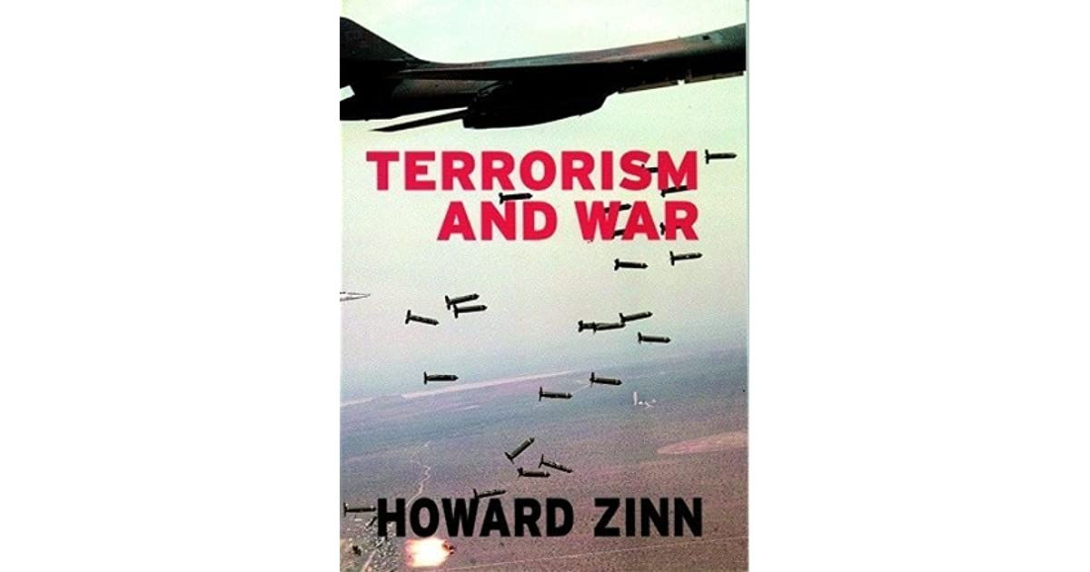 war and terrorism essay The widespread and routinized use of torture in the war against terrorism and essay the use of torture in the war war on terror' international.