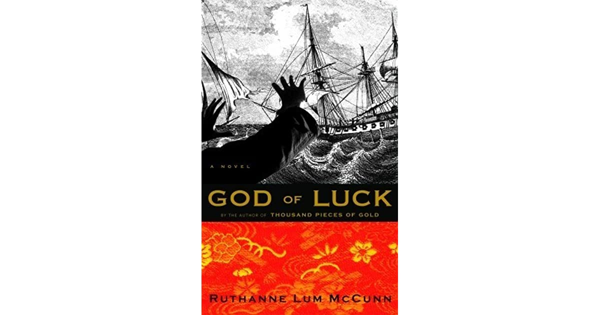 a thousand pieces of gold by ruthanne mccunn