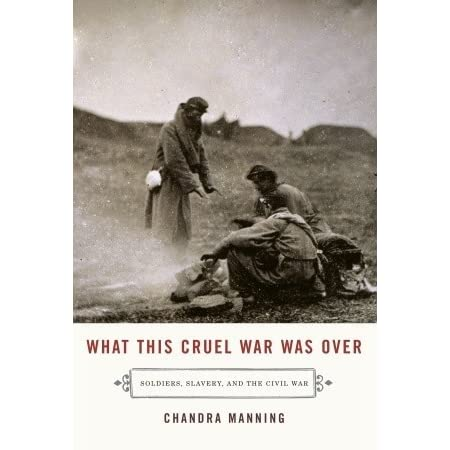 what this cruel war was over What this cruel war was over in this unprecedented account, chandra manning uses letters, diaries, and regimental newspapers to take the reader inside the minds of civil war soldiers-black and white, northern and southern-as they fought and marched across a divided country.