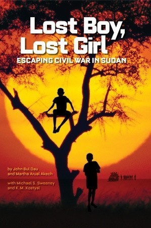 Lost Boy, Lost Girl - Escaping Civil War in Sudan