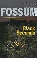 Black Seconds (Konrad Sejer, #6)