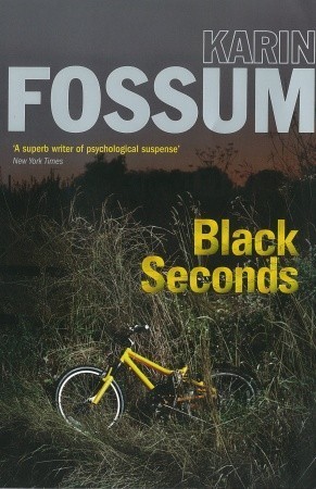 Black Seconds (Konrad Sejer, #6)