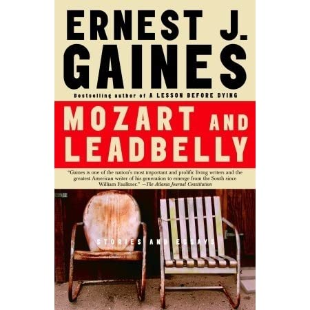 a review of a lesson before dying by ernest gaines A lesson before dying (oprah's book club) by gaines, ernest j and a great selection of similar used, new and collectible books available now at abebookscom.