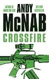 Crossfire (Nick Stone, #10)