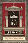 The Welfare of the Dead (Inspector Webb, #2)