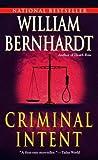 Criminal Intent (Ben Kincaid, #11)