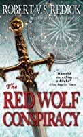 The Red Wolf Conspiracy (The Chathrand Voyage #1)
