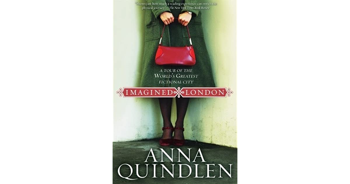 anna quindlen s essay