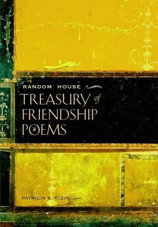 Random House Treasury of Friendship Poems
