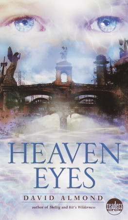 Sons of Heaven: The Haunted (The Sons of Heaven Experiments Book 1)