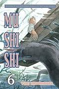 Mushishi, Vol. 6