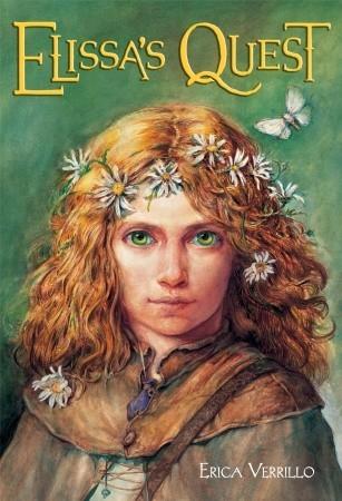 Elissa's Quest (Phoenix Rising, #1)