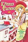 Kitchen Princess, Vol. 06 (Kitchen Princess, #6)
