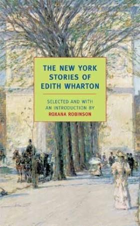 The New York Stories of Edith Wharton