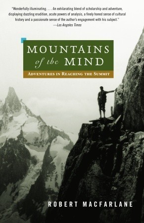 Mountains of the Mind Adventu
