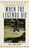 When The Legends Die ebook download free
