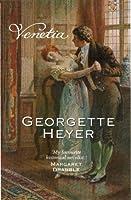 Venetia: Georgette Heyer Classic Heroines