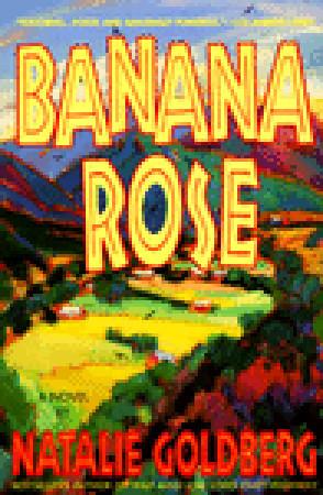 Banana Rose