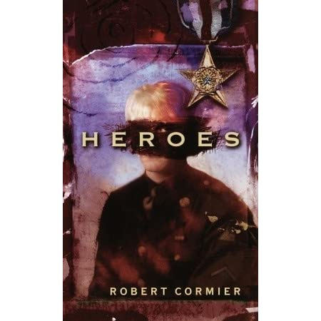 heroes robert cormier atmosphere and mood