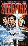 Starfire (Supernova Alpha, #2)