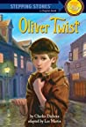 Oliver Twist (Stepping Stone) audiobook download free