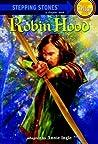 Robin Hood by Annie Ingle