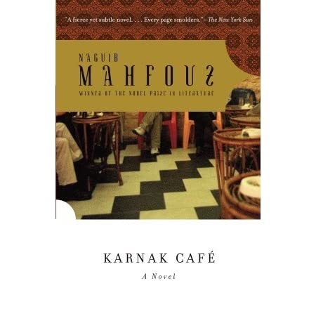 Tsung (Singapore, 00, Singapore)'s review of Karnak Café