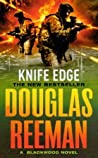 Knife Edge (Blackwood Family, #5)