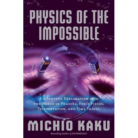 Download impossible of physics free the ebook