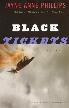 Black Tickets: Stories