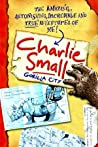 Gorilla City (Charlie Small #1) ebook review