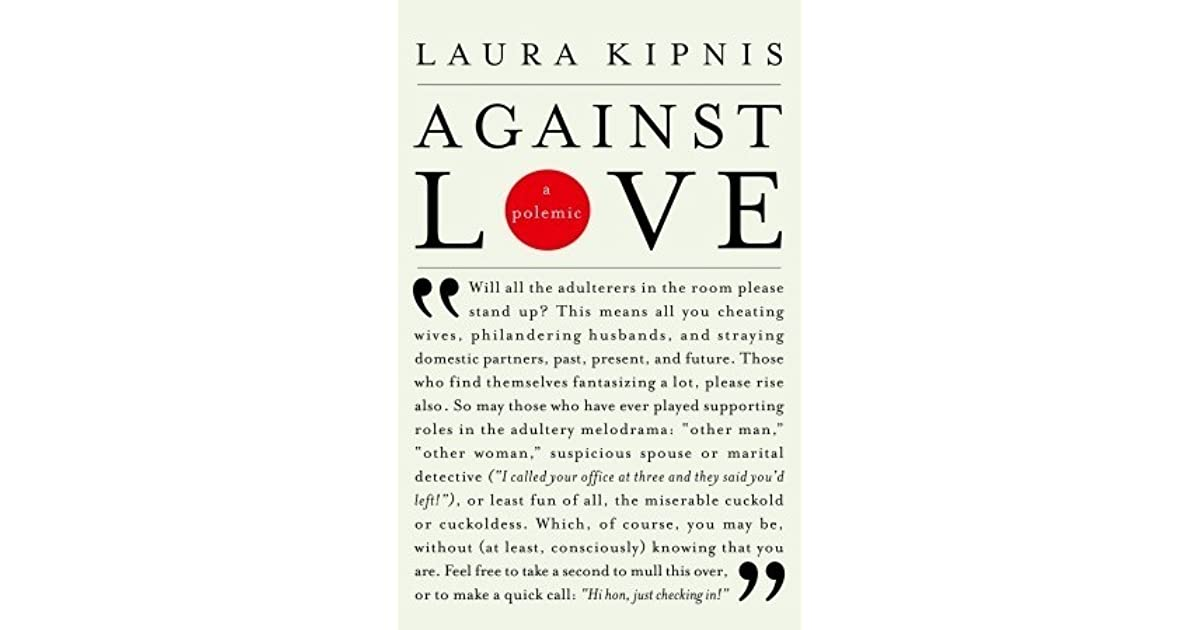 Laura kipnis love s labors